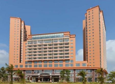 红树湾国际度假公馆