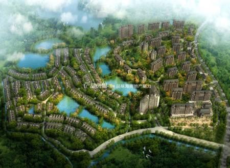 天惠仙嶺郡