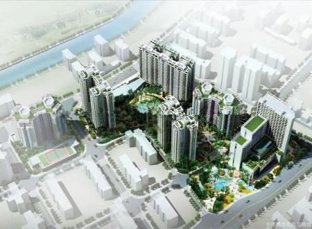 宇建城市花园